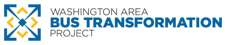 Washington Area Bus Transformation Project