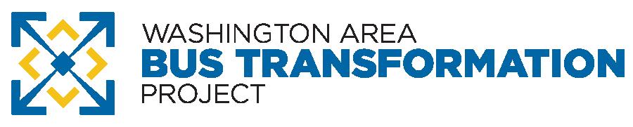 Washington Area Bus Transformation Project